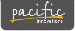Pacific Innovations Corp | Web Design